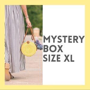 Mystery Box Size XL
